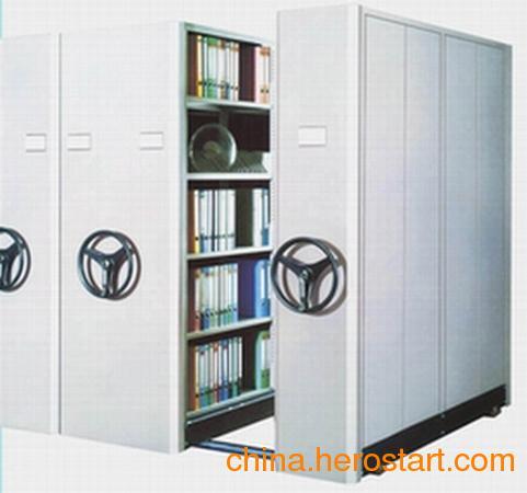 供应河北手动电动智能密集柜常年销售厂家