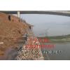 供应抗震双绞格宾笼海底防御石笼网护坡雷诺护垫铅丝格宾网填海石笼网