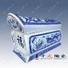 供应专业订做景德镇陶瓷骨灰盒