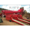供应淘金设备|机械设备淘金船