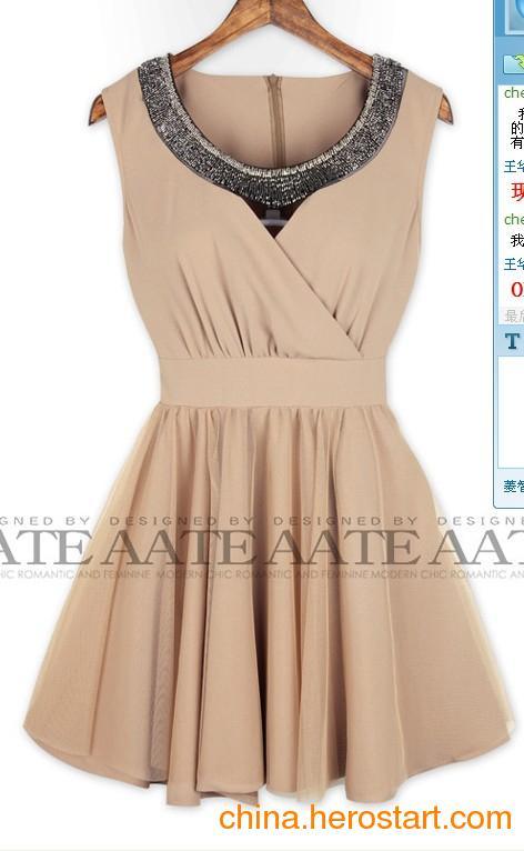 供应高级时装、女式休闲服装、高档西装