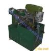 供应直线送料大号攻牙机|M20建筑管件