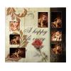 供应时尚家居照片墙 批发创意艺术相框 装饰画框 婚礼相框 相册皮箱 装潢建材