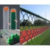 供应体育场护栏网 优质护栏网供应安装 学校护网加高工程