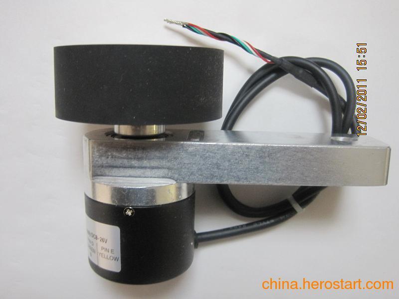 供应HONTKO计米轮HTR-MWB-1-2