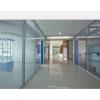 供应扬州隔断、玻璃隔间、办公玻璃隔墙批发