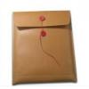 供应苹果MacBook Air 11.6寸13寸内胆包 牛皮信封包