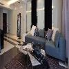 珠三角花园洋房设计,别墅室内陈设设计找广东省软装设计公司泊含feflaewafe