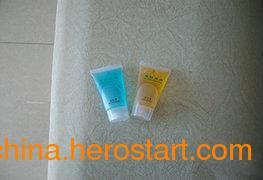 供应宾馆酒店一次性洗发液沐浴液