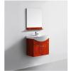 供应安华3352实木浴室柜 扬州安华建材装饰 浴室柜销售