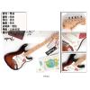 供应乐器美芬、墨芬电吉他系列批发