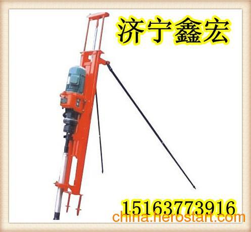 供应济宁潜孔钻机 液压潜孔钻机