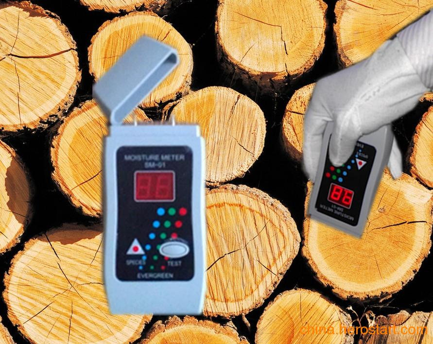 供应木材水分测试仪……深圳木材水分计