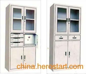 供应四川资料柜和玻璃柜及成都档案柜