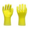供应PVC棉毛浸塑手套优惠了
