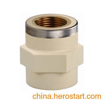 供应CPVC,UPVC,PVC,PPH,PVDF管材管件