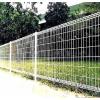 供应双圈护栏网|体育场围栏|防护网|网栏围栏厂家