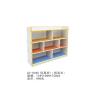 供应幼儿园收纳柜,幼儿园家具,南宁儿童玩具柜子