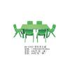 供应批发幼儿园塑料桌椅,幼儿园课桌椅,南宁幼儿园桌椅