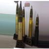 供应弹壳工艺品122陆,85坦,57高