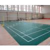 供应PVC羽毛球场塑胶地板-PVC乒乓球场地板-台球室塑胶地板-室内篮球场塑胶地板