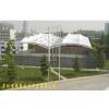 供应徐州PTFE膜材加工   膜结构大门   屋顶膜结构