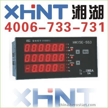 HBCOS-F42 功率因素电测表 订购