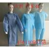 供应【螺纹袖口袖子胸部加强层】SMS手术服