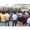 供应上海、杭州、南京嘉年华游乐设备出租 海洋球租赁 篮球机出租