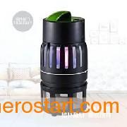 格林盈璐GM909吸入式灭蚊(室内专用) 灭蚊灯光触媒吸蚊器feflaewafe