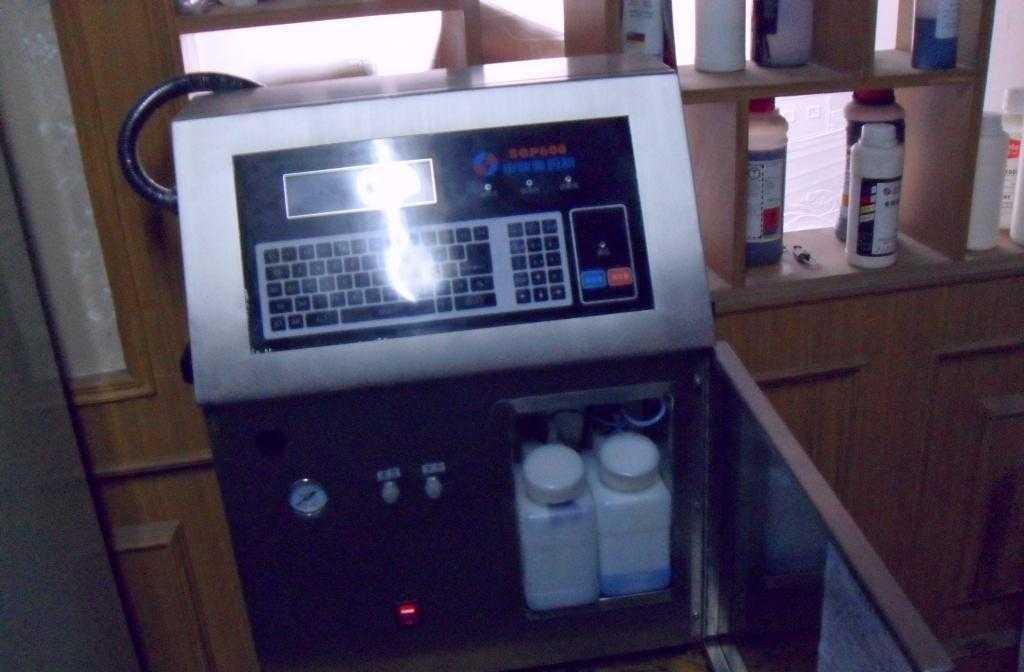 供应常熟吊顶电脑喷码机