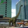 供应水上乐园仿真恐龙 恐龙模型 电动恐龙