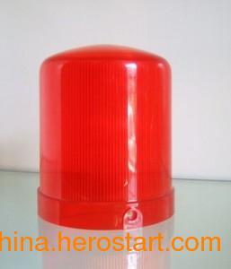供应中式塑料灯罩