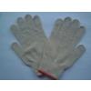 供应本白500g-800g针织纱手套