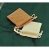 供应金边 袋,开口笑, 首饰袋,证件套,书套,高周波pvc胶袋,笔袋,手表袋