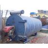 供应100万大卡燃油导热油炉
