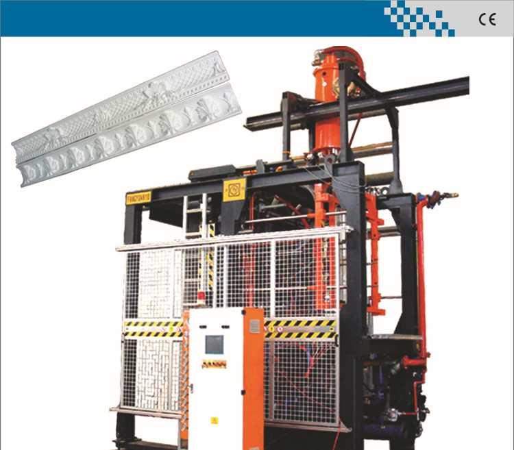 真空型自动成型机 方圆塑机,EPS泡塑机械及模具专业制造商