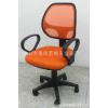 供应新款现货网布电脑椅(带轮)