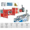 供应波纹管,电线电缆穿线管,洗衣机排水管,吸尘器,通风管生产设备