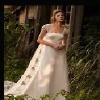成都性价比高的婚纱礼服
