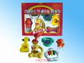 供应婴儿音乐玩具窗盒