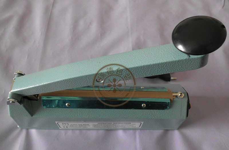 供应各型号 铝壳 手压封口机 手压式封口机