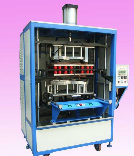 供应超声波塑料制品热合机[图]