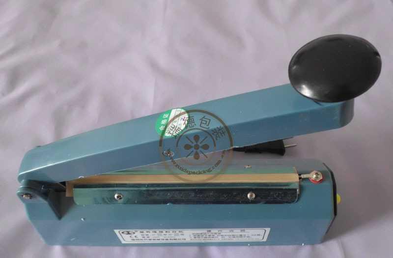 供应各型号 塑壳 手压封口机 手压式封口机