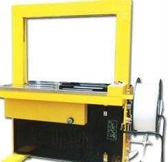 【低价直销】供应多种PP带高台式全自动打包机(图)