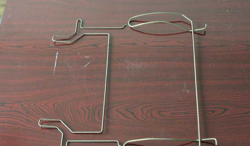 供应航空座椅底部专用弹簧 弹簧定制