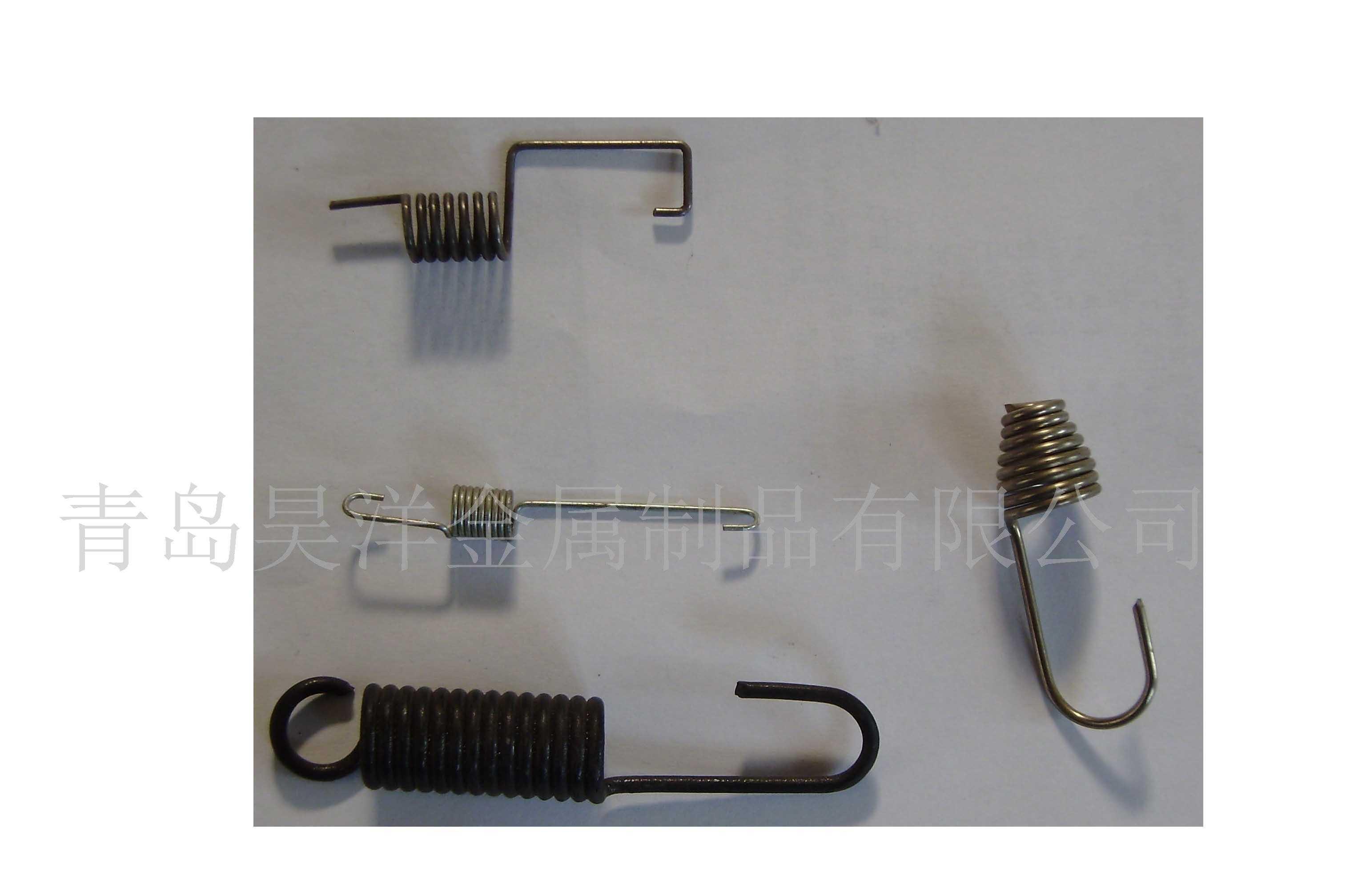 供应青岛拉力弹簧,拉力弹簧,城阳拉力弹簧。