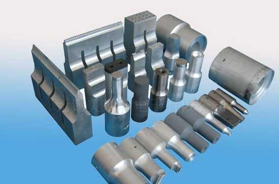 供应超声波焊头 模具 治具 花模  超音波焊头 模具 治具 花模
