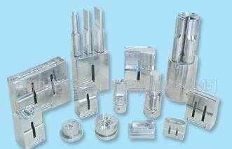 供应生产加工超声波、超音波塑料焊接模具[焊头]