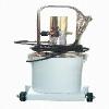 锭子定量加油壶、铜油壶、锭子加油壶安徽供应商